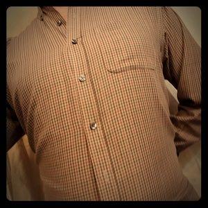 Fine Tuned Flannel
